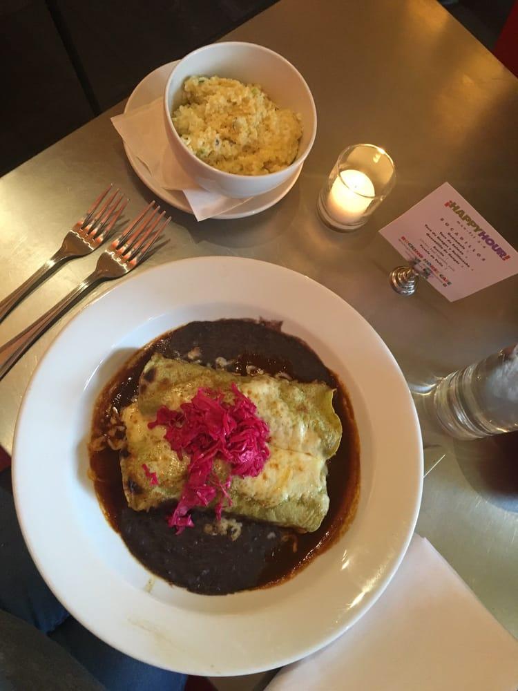 Rocking Horse Cafe New York