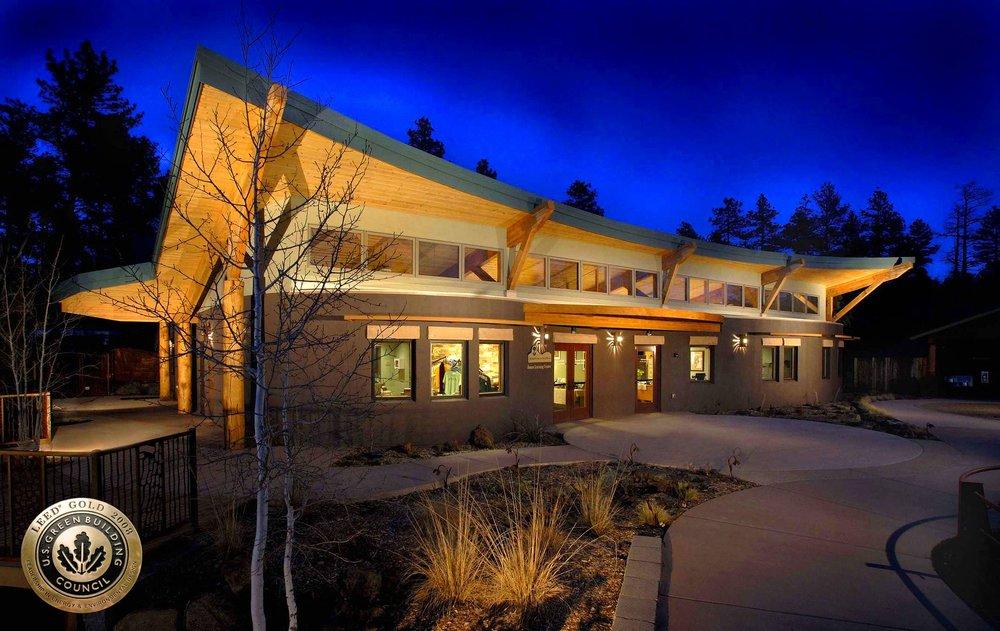 Highlands Center For Natural History: 1375 Walker Rd, Prescott, AZ