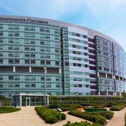 nationwide childrens hospital close home ironton