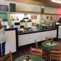 Photo Of Sandwich Factory Conyers Ga United States Counter Area