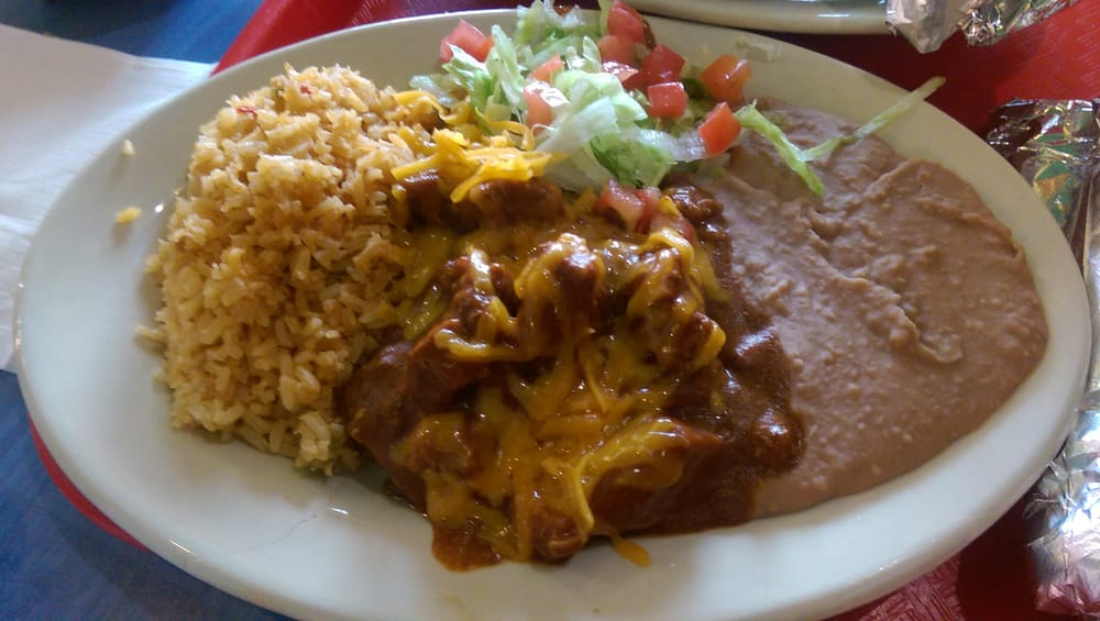 Mama S Restaurant San Antonio