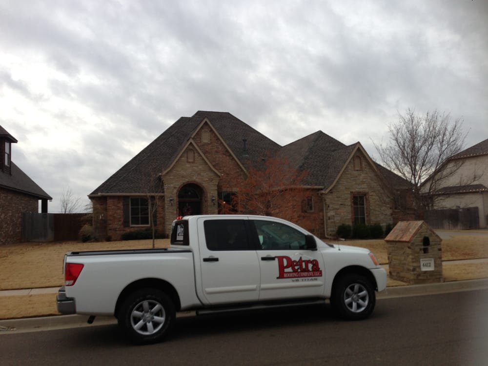 Petra Roofing Company: 17338 N May Ave, Edmond, OK