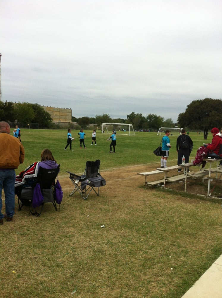 Burleson Independent Soccer Assn