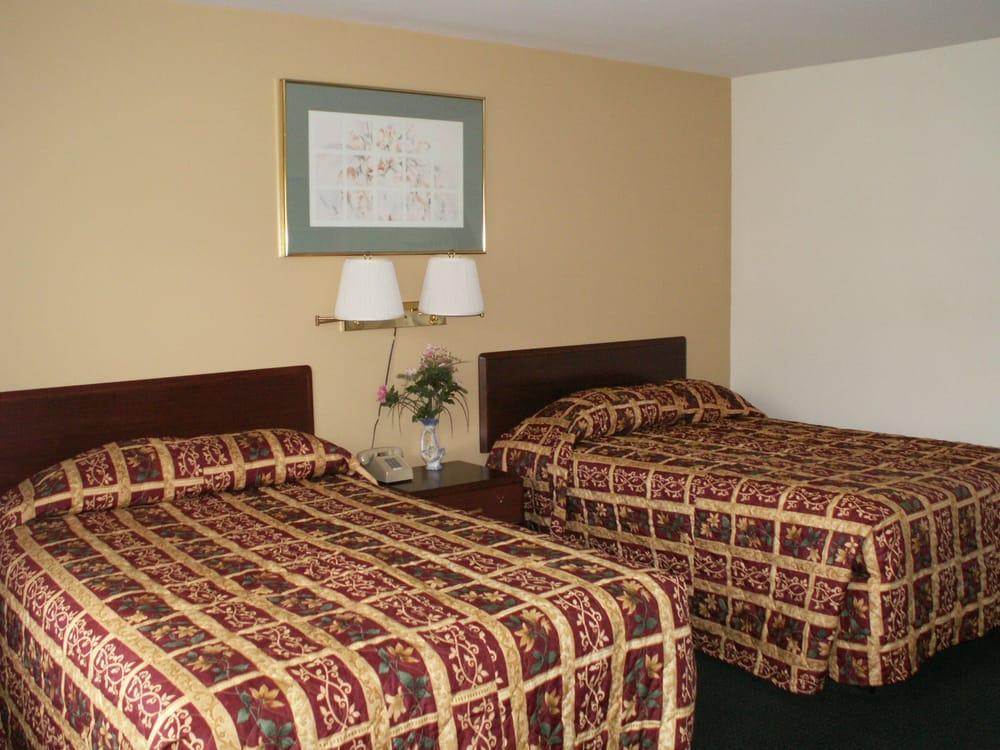 New Relax Inn