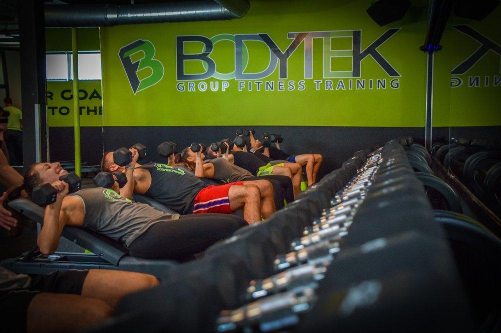 Bodytek Fitness Davie