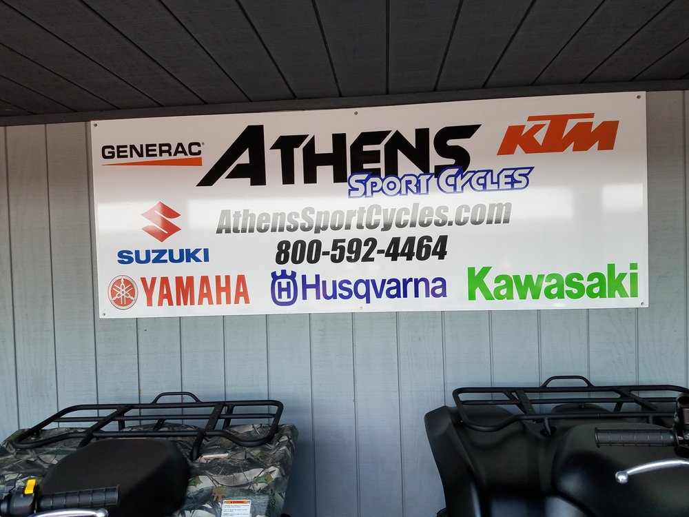 Athens Sport Cycles: 165 Columbus Rd, Athens, OH