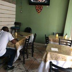 Akwaaba restaurant african 604 parkside ave prospect lefferts gardens brooklyn ny for Prospect lefferts gardens restaurants