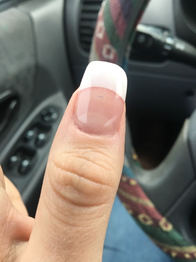 Top Nails: 1800 Pipestone Rd, Benton Harbor, MI