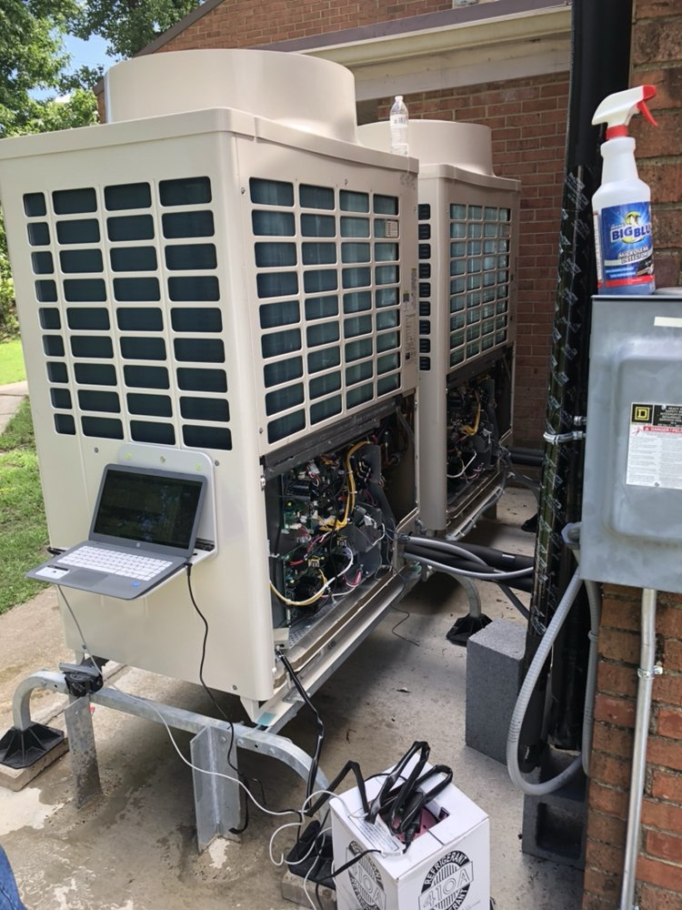 Hawkins Heating & Air Conditioning: 4445 Corporation Ln, Virginia Beach, VA