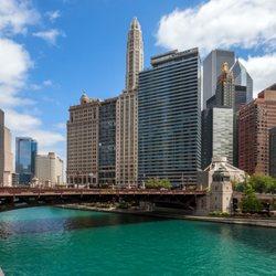 Photo Of Wyndham Grand Chicago Riverfront Il United States