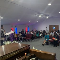 Zion Temple United Church of Christ - 27 Photos - Churches