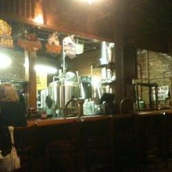Montgomery Brewing Co Closed Restaurants 12 W Jefferson St