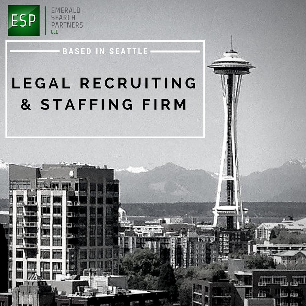 Emerald Search Partners: Seattle, WA