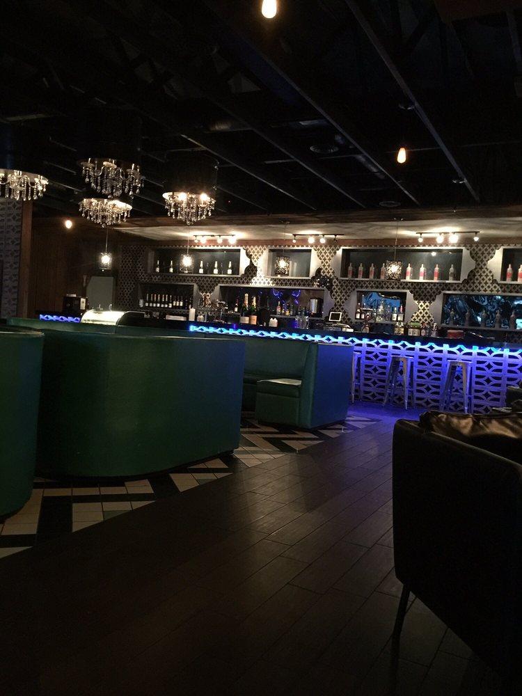 Nara Ultra Lounge: 8055 Clairemont Mesa Blvd, San Diego, CA