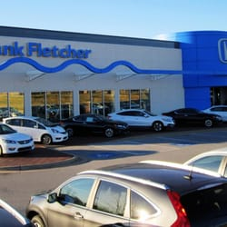 Frank Fletcher Honda >> Frank Fletcher Honda 2019 All You Need To Know Before You