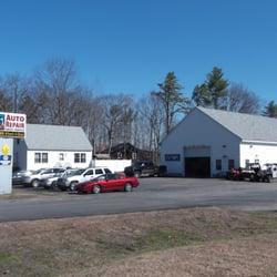 Photo of Wheels & Deals Auto Repair Sales - Windham, ME, United States