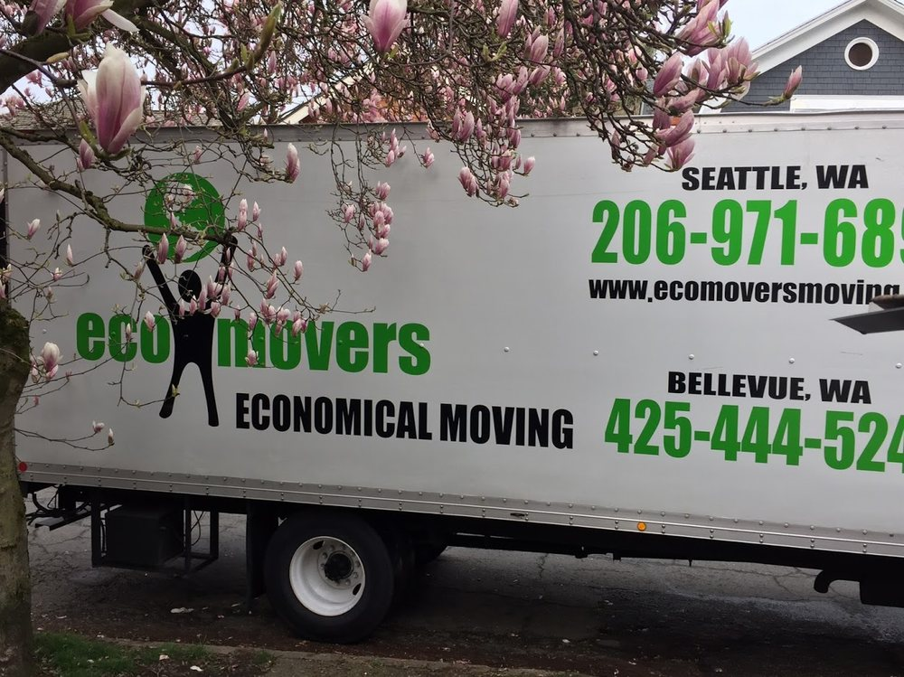 Eco Movers Moving