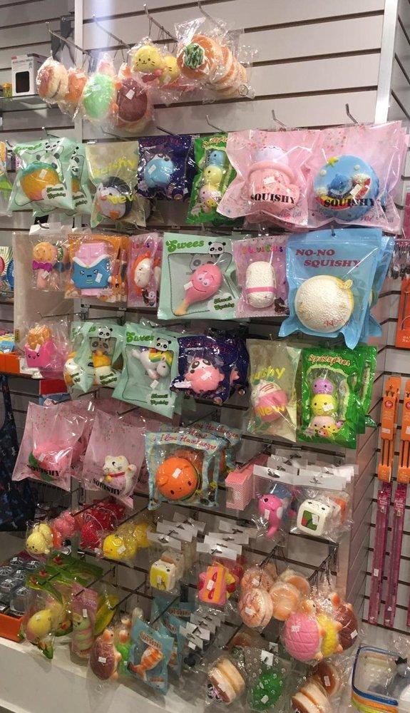 K2geter - Knitting Supplies - 15 Elizabeth St, Chinatown, Manhattan, NY - Phone Number - Yelp
