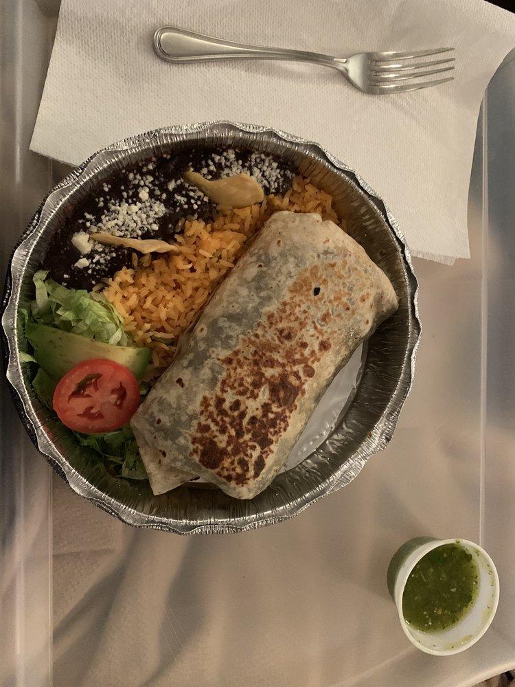 Food from MERCADO ARIANA
