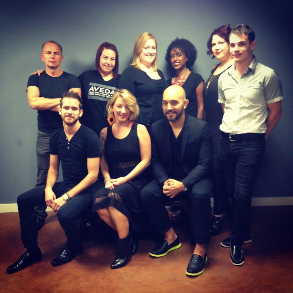 Staff 2013 yelp - Aveda salon washington dc ...