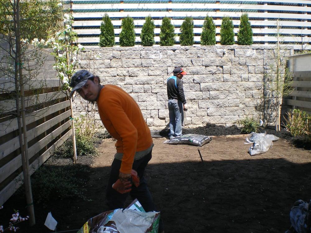 J & H Landscaping: 104-16 103rd Ave, Ozone Park, NY