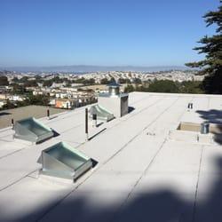 Photo Of Leou0027s Roofing U0026 Leak Repair   San Francisco, CA, United States