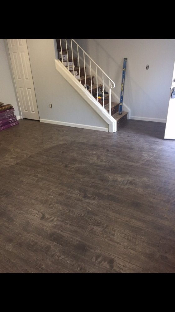 Photo Of Golden Elite Deco Center Laurel Md United States Laminate Floor