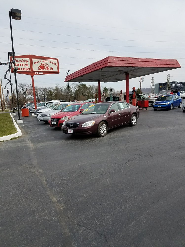 Car Dealers Near Selinsgrove Pa