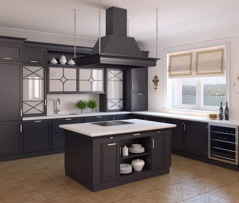 Photo Of Custom Made Kitchen And Joinery   Sydney New South Wales,  Australia. Custom