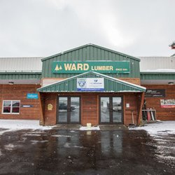 Photo Of Ward Lumber Malone Ny United States Location