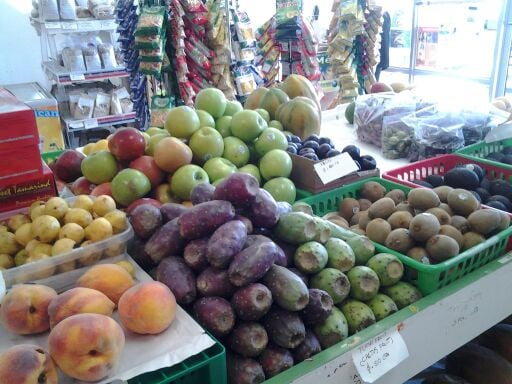Tropical Produce: 5035 Ooltewah Ringgold Rd, Ooltewah, TN