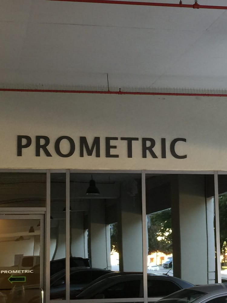 Prometric Testing 16 Reviews Test Preparation 12342 Coit Rd