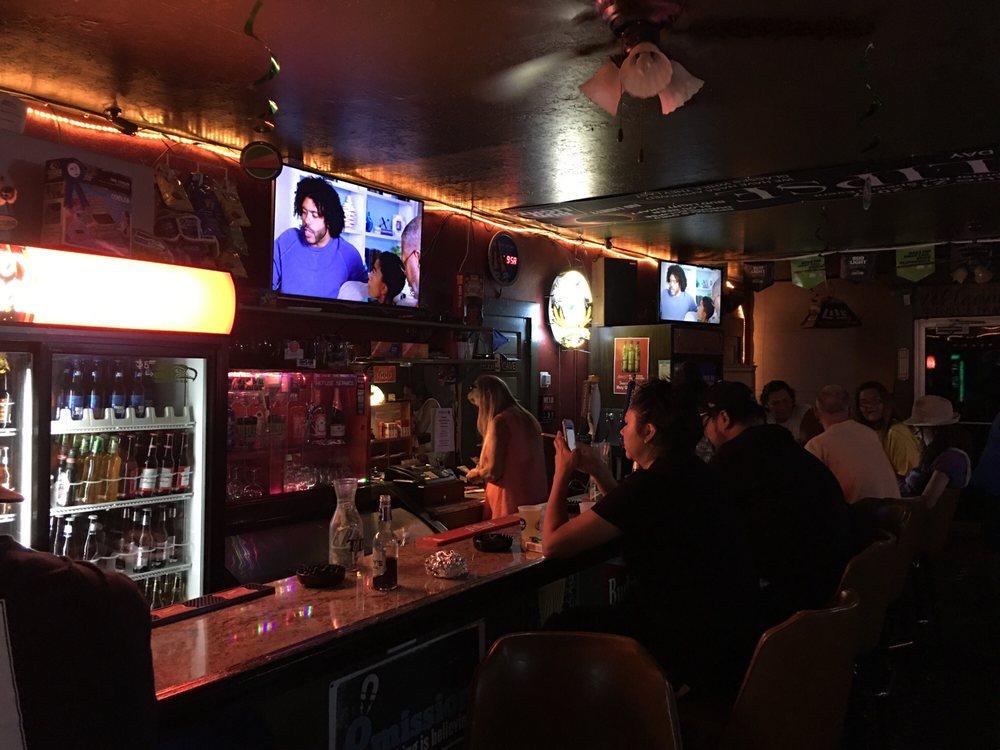 The Corner Bar: 105 NW Main St, Blackfoot, ID