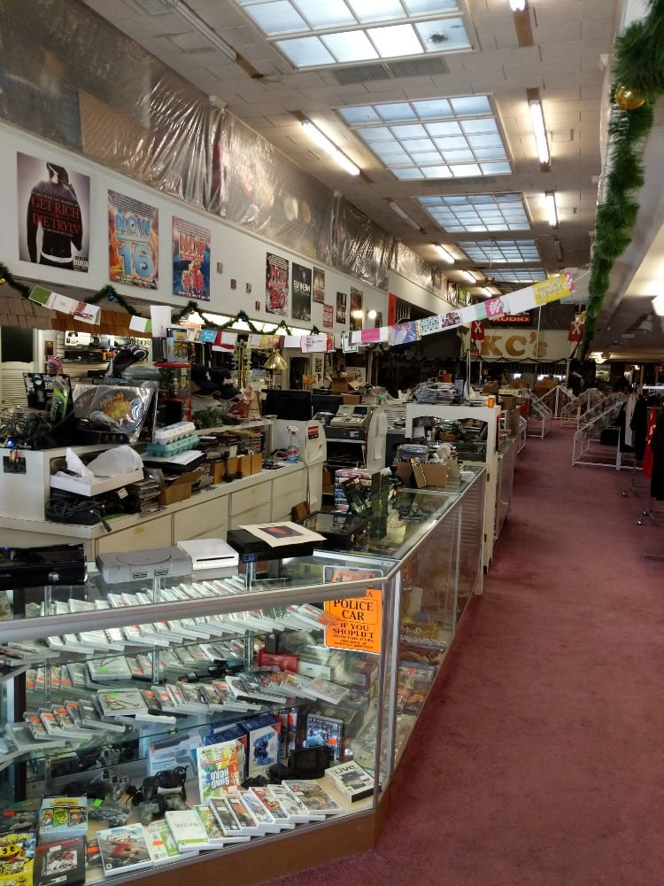 KC's Music & Electronics: 322 Main St, Sterling, CO