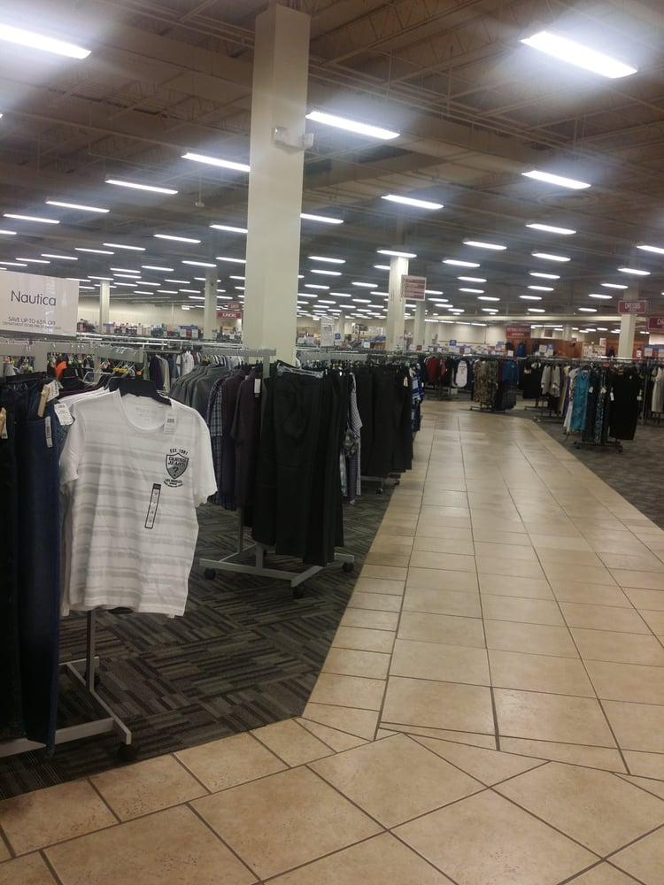 Burlington Coat Factory: 7351 Seminole Blvd, Seminole, FL