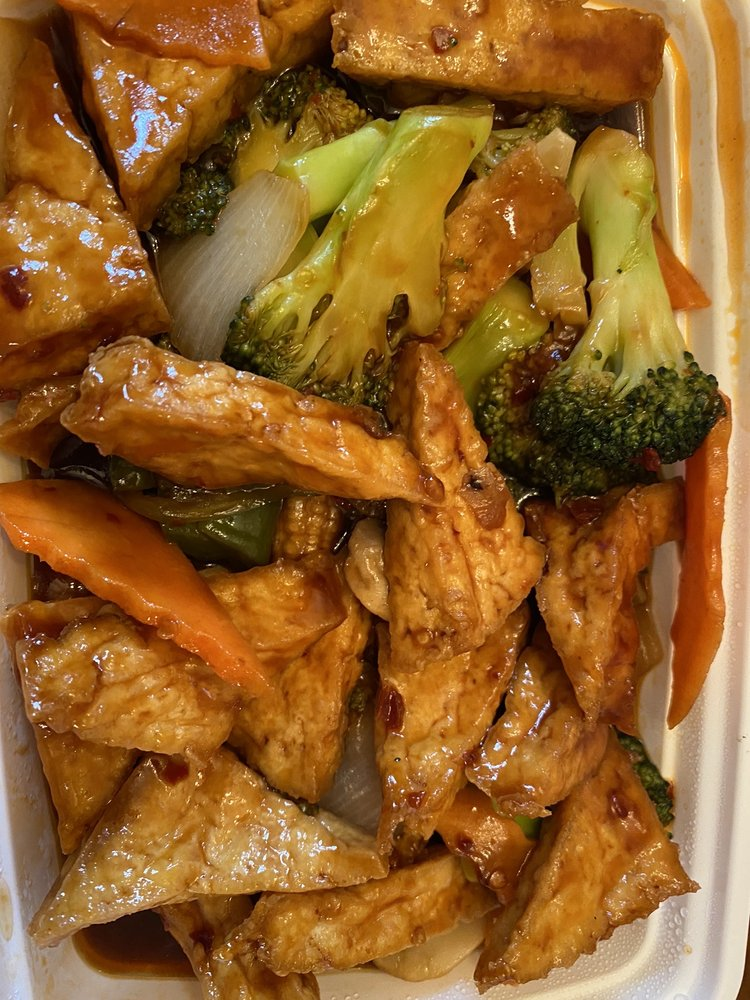 Red Apple Chinese Restaurant: 6861 Jefferson Hwy, Harahan, LA