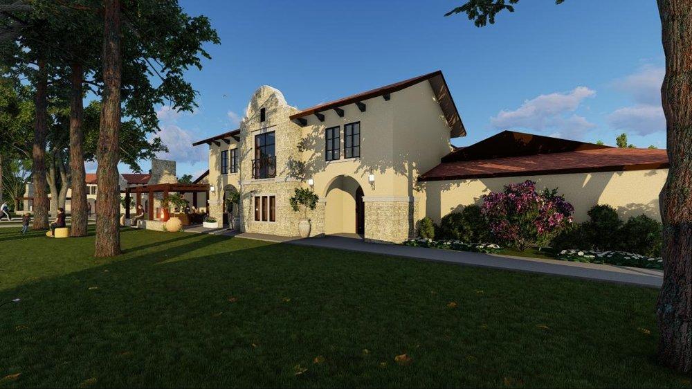 Marywood Retreat Center