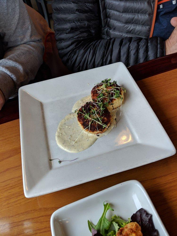 Café 440: 440 Coburg Rd, Eugene, OR