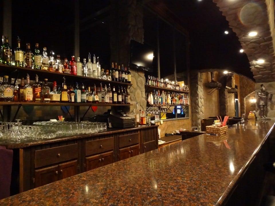 Medievals Tavern: 607 Main St, Regent, ND