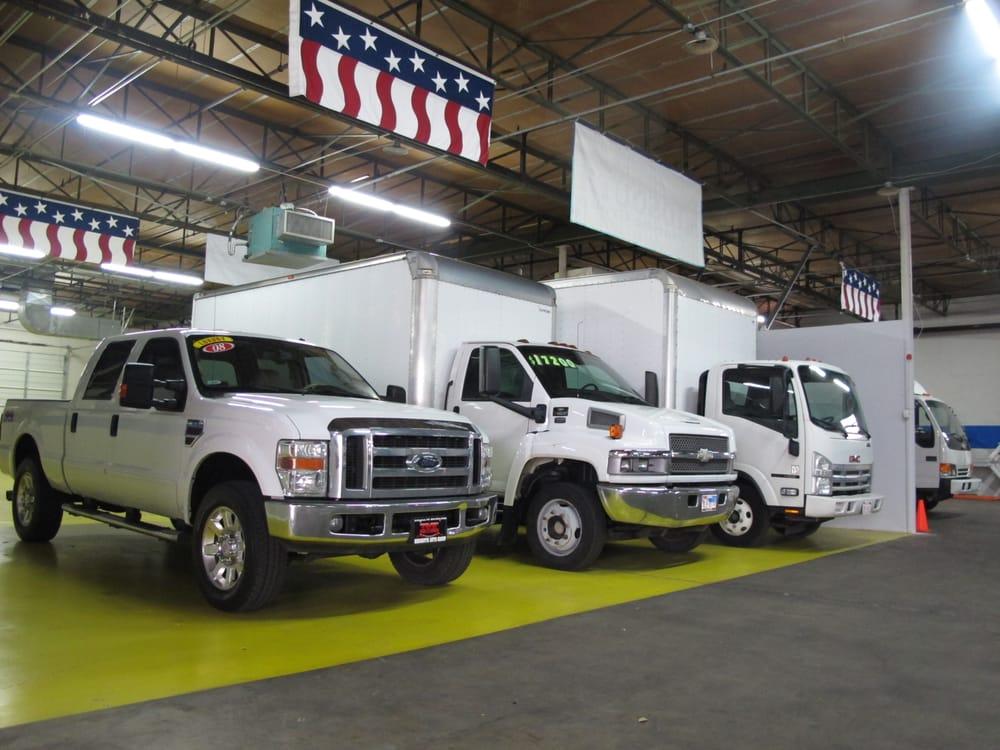 Texas Fleet Solutions