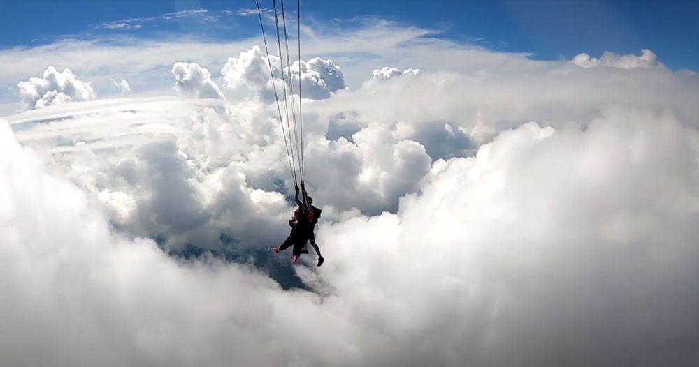 Skydive The Farm: 493 Airport Rd, Cedartown, GA