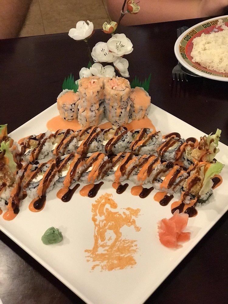 Ali Asian Cuisine: 101 S 27th St, Mount Vernon, IL