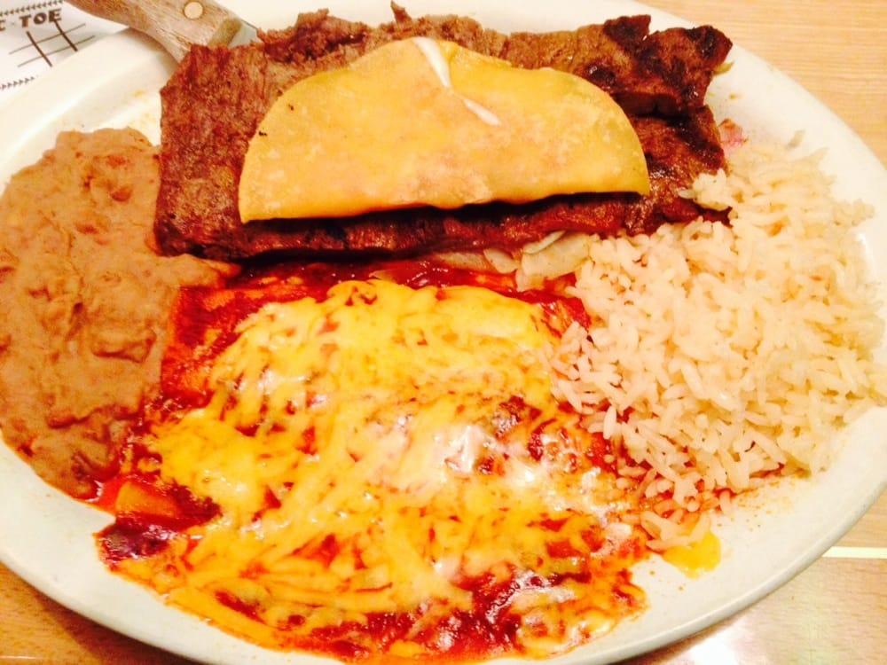 Trejo's Mexican Restaurant: 6374 Hwy 3, Benton, LA