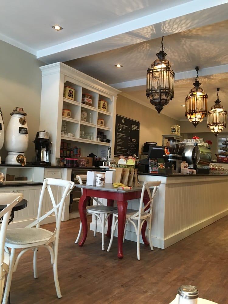 Karmarschstr Hannover Cafe