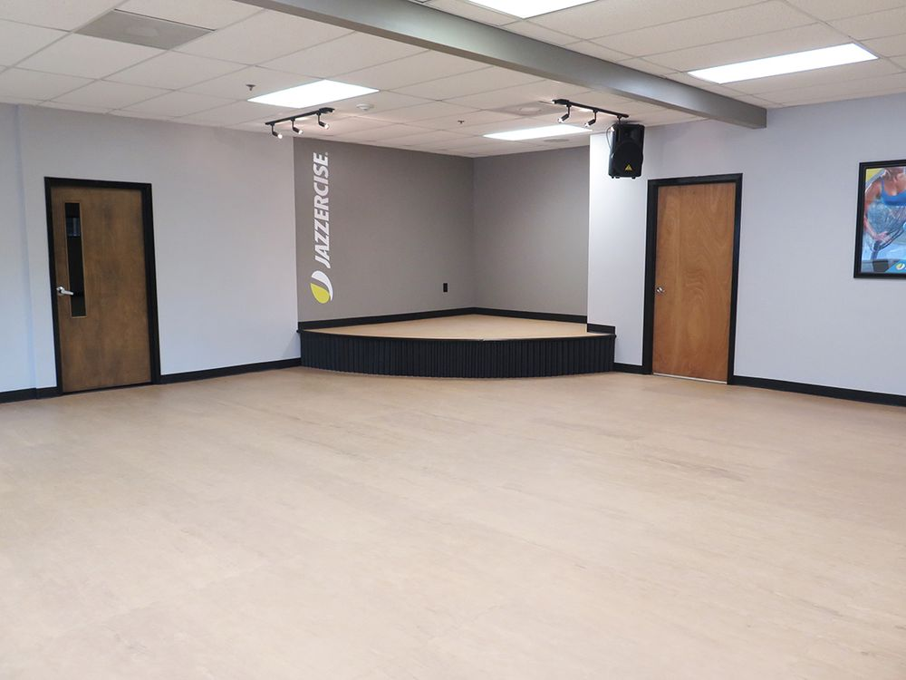 Jazzercise - Decatur: 114 New St, Decatur, GA