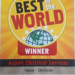 Aspen Electrical Services Electricians 5939 E 12th St Tulsa Ok Phone Number Yelp