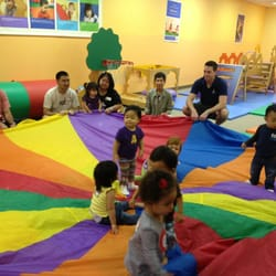 Gymboree Play and Learn Riyadh - Reviews | Facebook