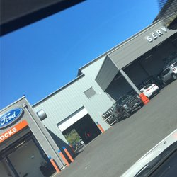 Mullinax Ford Olympia >> Awesome Ford Service Center - Auto Repair - 1001 SW ...
