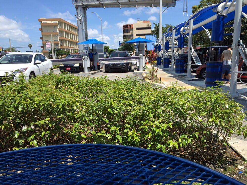 El Carwash: 231 NW 42nd Ave, Miami, FL