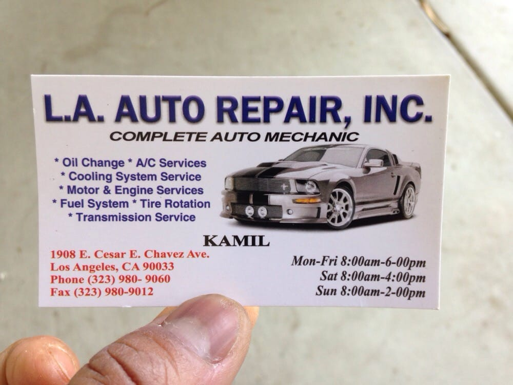 Delighted Auto Repair Business Cards Images - Business Card Ideas ...